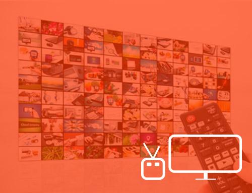 Digitalní Televize