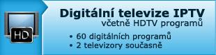 Digit�ln� televize IPTV - Nejmodern�j�� set-top-box na trhu JUICE
